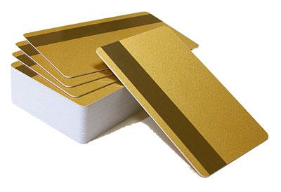 Пластиковая карта с магнитной полосой CIMage RUSS- G3360LoCo