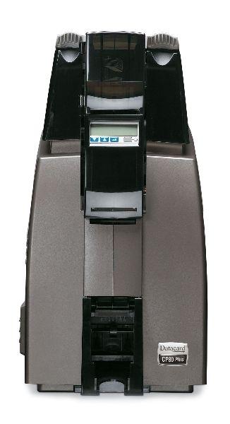 Принтер пластиковых карт Datacard CD800 двусторонний с модулем ICO