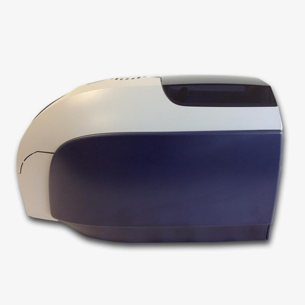 Принтер пластиковых карт Zebra ZXP32 с энкодером HiCo/LoCo