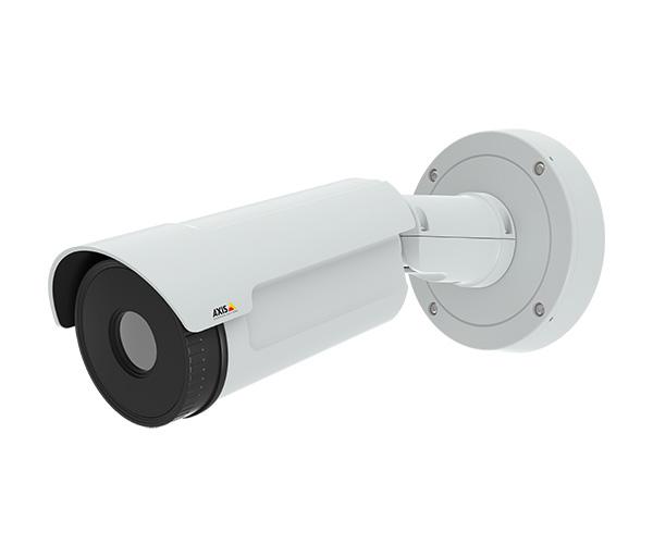 Видеокамера тепловизионная AXIS Q1932-E 10 мм 8.3 FPS