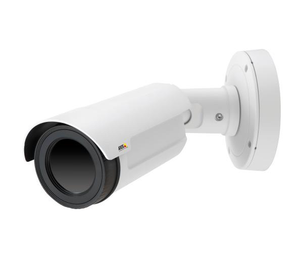 Видеокамера тепловизионная AXIS Q1931-E 7 мм 8.3 FPS