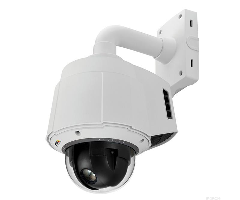 Видеокамера AXIS Q6042-C 50HZ