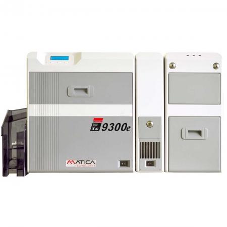 Принтер Matica XID9300e