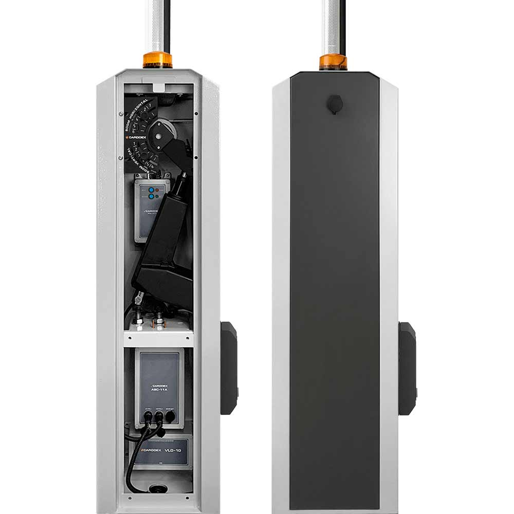 Автоматический шлагбаум серии «RBM»