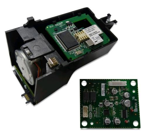 Кодировщик карт MIFARE и Contact Smart Zebra 105936G-060