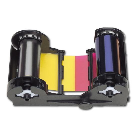Полноцветная лента Nisca NGYMCFK 250 отпечатков