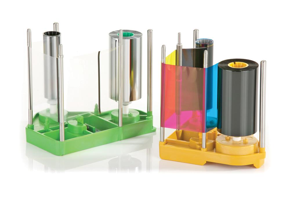 Ретрансферная лента Magicard Retransfer Kit 1000 отпечатков
