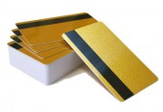 Пластиковая карта с магнитной полосой CIMage RUSS-G3943HI