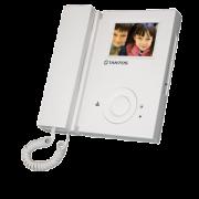 Видеодомофон Tantos TDP-35N белый