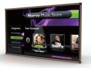 Интерактивный мультитач дисплей Vewell V70-T5RBL7-U 70 дюймов