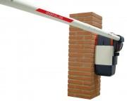 Тумба шлагбаума Genius Simple С для проезда до 4 метров