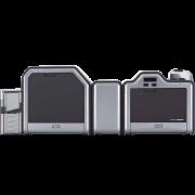 Принтер пластиковых карт Fargo HDP5000 с кодером контактных смарт-карт