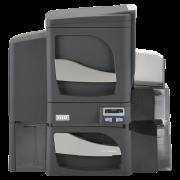 Принтер пластиковых карт Fargo DTC4500e с двойным лотком и ISO