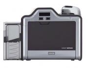 Принтер пластиковых карт Fargo HDP5000 с кодировщиком HID Prox