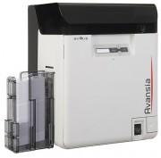 Принтер пластиковых карт Evolis Avansia Duplex Expert с кодировщиком ISO