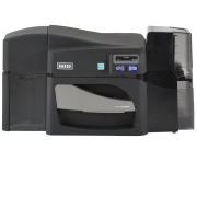 Принтер пластиковых карт Fargo DTC4500e с кодировщиком ISO