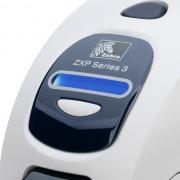 Принтер пластиковых карт Zebra ZXP32 c кодировщиком ISO, замком и ключами