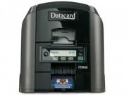 Принтер пластиковых карт Datacard CD800 с модулями ISO 7816, ISO 14443