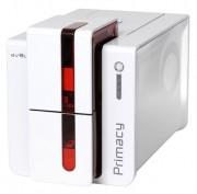 Принтер пластиковых карт Evolis Primacy односторонний с ISO