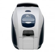 Принтер пластиковых карт Zebra ZXP31 с кодировщиком ISO