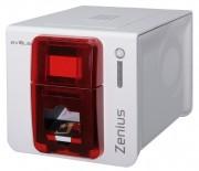 Принтер пластиковых карт Evolis Zenius Expert