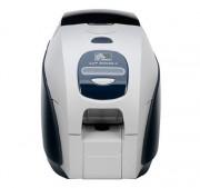 Принтер пластиковых карт Zebra ZXP31 с контактной станцией