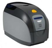 Принтер пластиковых карт Zebra ZXP1 с USB и Ethernet