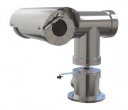 Видеокамера AXIS XP40-Q1765 -60C ATEX IECEX CLCUS