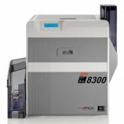 Ретрансферный принтер Matica XID8300