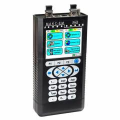 Тестер-анализатор Ethernet/Gigabit Ethernet МАКС-ЕМ