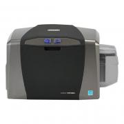 Принтер пластиковых карт Fargo DTC1250e односторонний