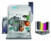 Принтер пластиковых карт EDIsecure XID 8300