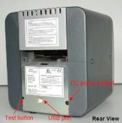 Принтер пластиковых карт EDIsecure DCP100