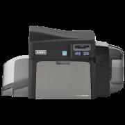 Принтер пластиковых карт Fargo DTC4250e с High-end USB WEB-камерой