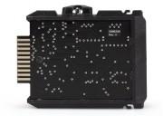 Кодировщик пластиковых карт ISO высокой/низкой коэрцитивности, дорожкки 1-3, фабричная установка