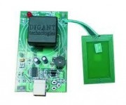 Кодировщик контактных и беcконтактных карт MIFARE Zebra P1031925-004