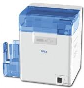 Принтер пластиковых карт Nisca PR-C201