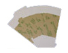 Чистящий комплект Fargo Cleaning Cards чистящие карты