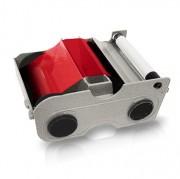 Монохромная лента Fargo Red 1000 отпечатков