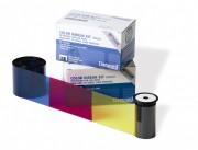 Полноцветная лента Datacard YMCKT GO GREEN 125 отпечатков
