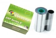 Несущая лента Zebra HDP Film 1250 отпечатков
