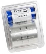 Голографическая ламинационная лента Datacard Duragard 300 отпечатков