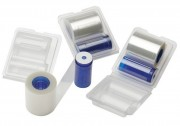 Ламинационная лента Datacard Topcoat 1000 отпечатков