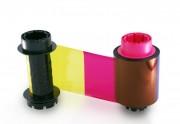 Полноцветная лента YMCKI Nisca NGYMCKI 410 отпечатков