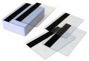 Пластиковая карта с магнитной полосой CIMage RUSS-T076