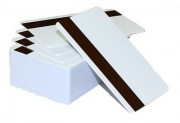 Пластиковая карта с магнитной полосой CIMage RUSS-WА076HI